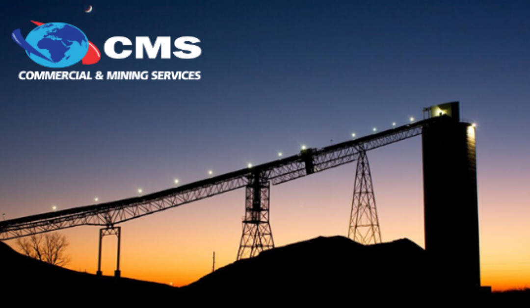 On-Site Services offered by CMS!